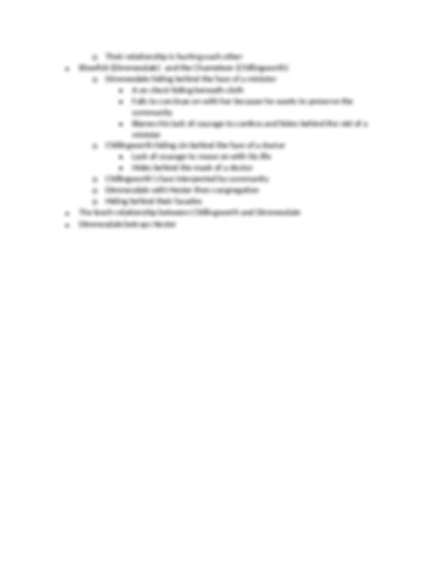 Cango term paper
