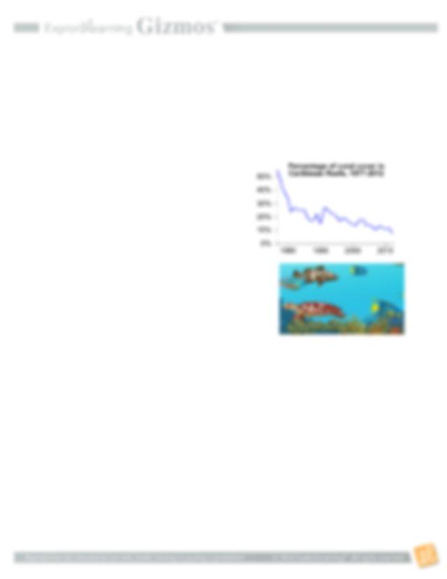 Coral Reef 1 Gizmo - Name Nyu2019Kayla Crump Date 31.10 ...