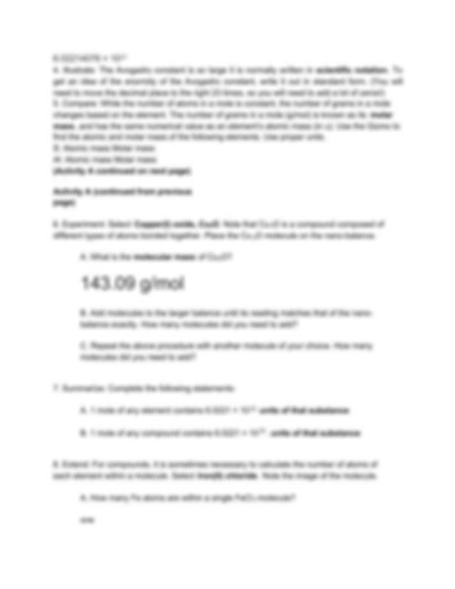 moles megan harding.pdf - Name Megan Harding Date Student ...