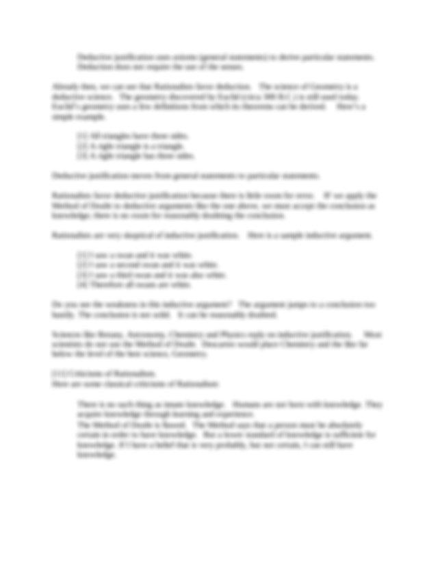 Descartes evil genius essay custom papers ghostwriters site for university