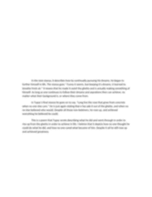 Essay of capital punishment