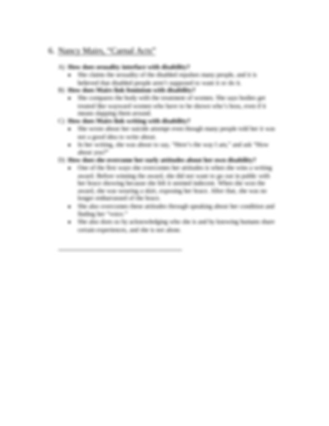 Handbook for writing research papers