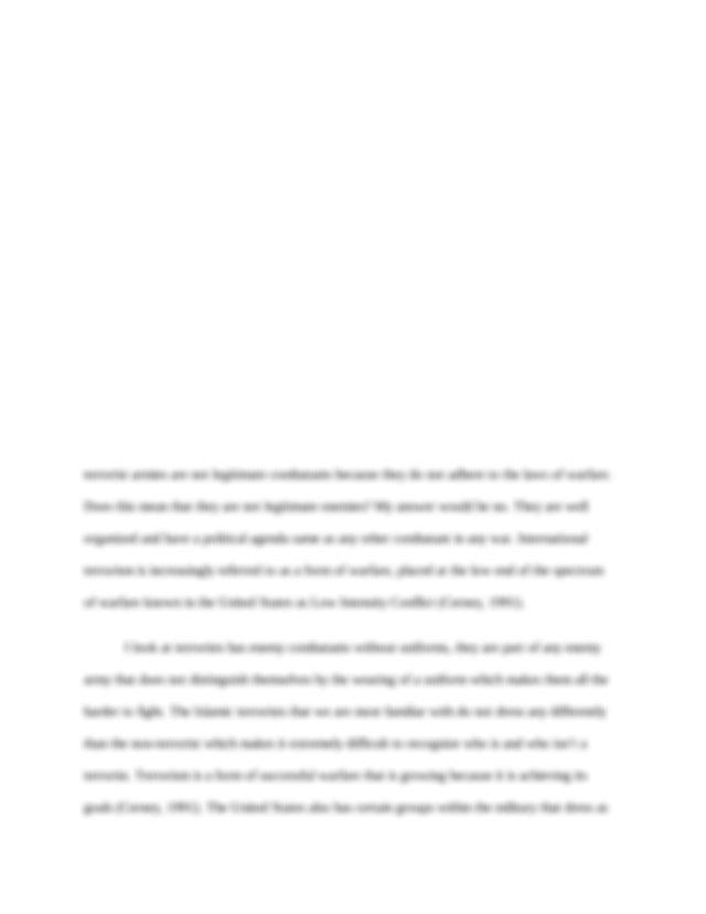 Drug abuse thesis