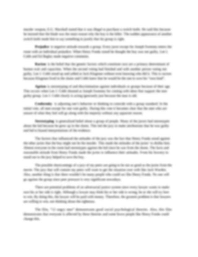 Essay slave trade