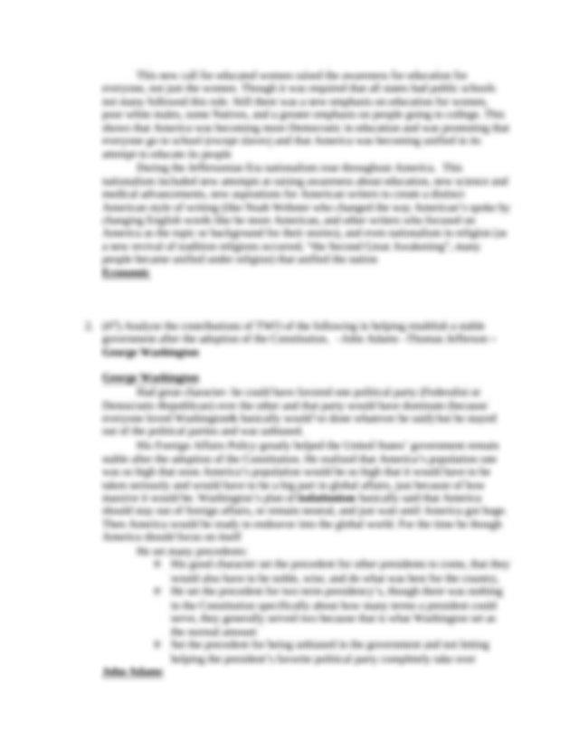 Religion analysis essay