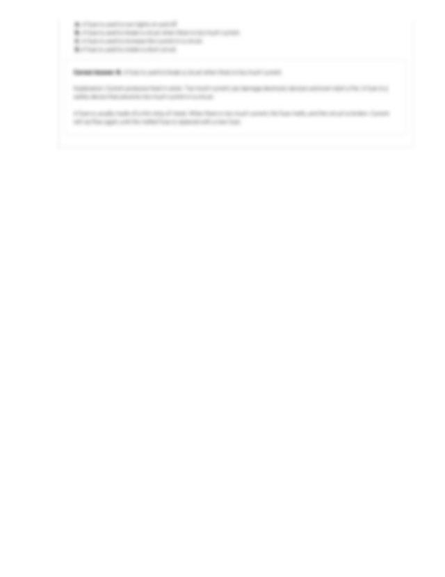 Circuit Builder Gizmo - ExploreLearning.pdf - ASSESSMENT ...