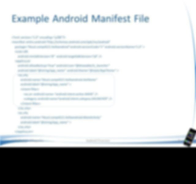 5_Android_Application_Fundamentals