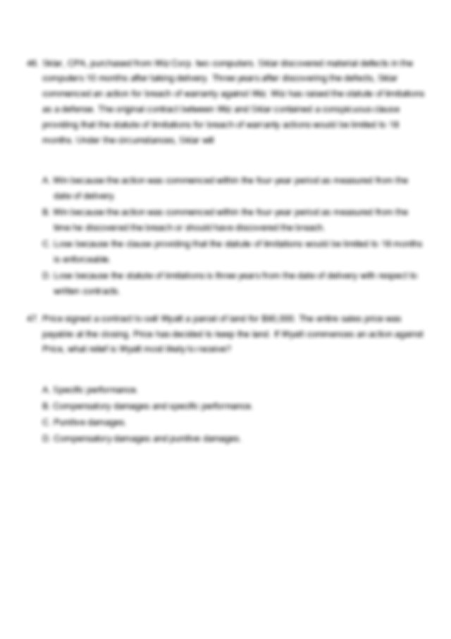 Business Law_121 - 41 On October 31 a Congressional...              Introducing Textbook Solutions