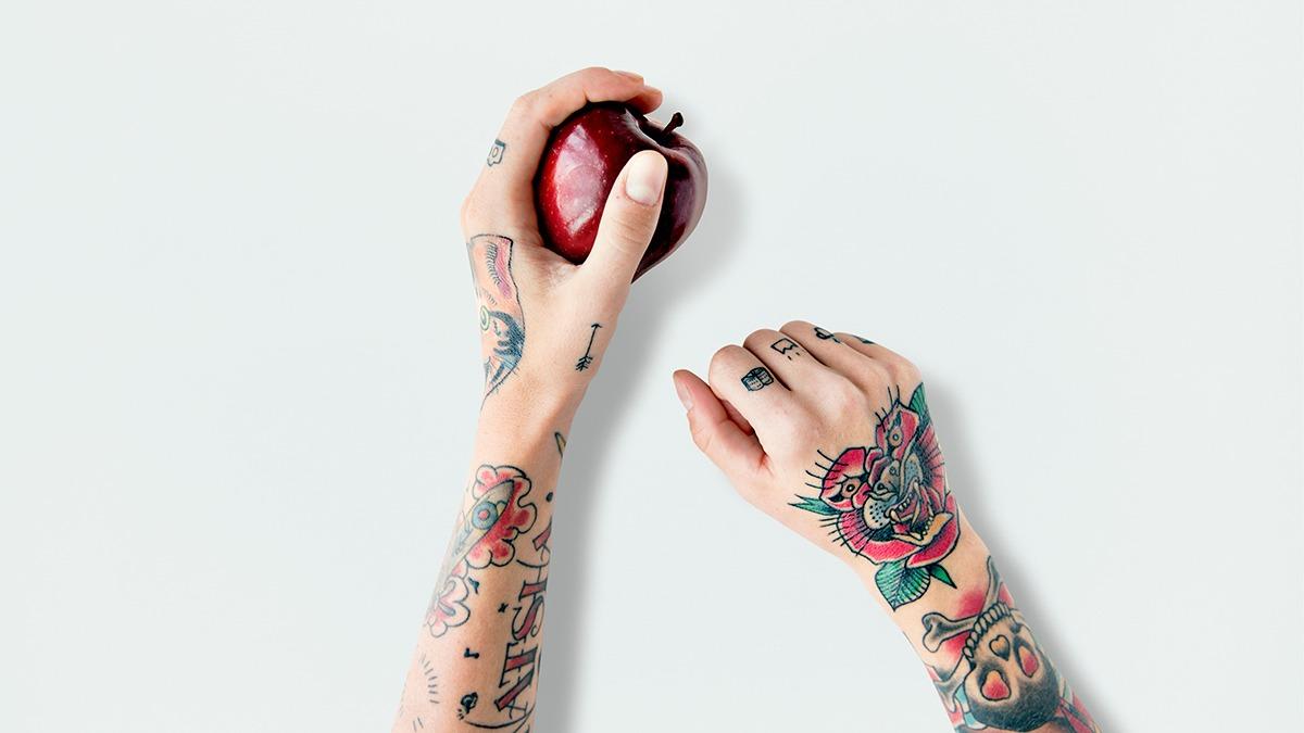 teacher tattoos