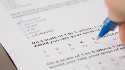 creating effective surveys