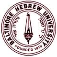Baltimore Hebrew University logo