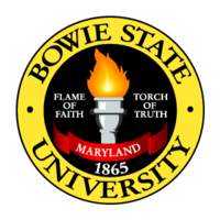 Bowie State logo