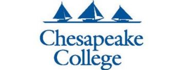 Chesapeake College logo