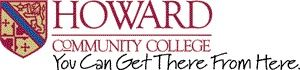 Howard County Community College logo