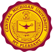 Central Mich. logo