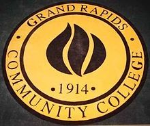 Grand Rapids CC logo
