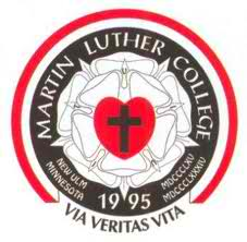Martin Luther logo