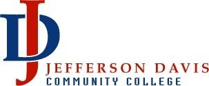 Jefferson Davis Community College logo