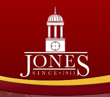 Jones County Junior College logo