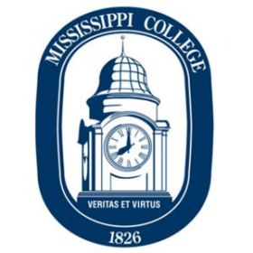 Miss. College logo