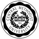 Central Methodist University logo