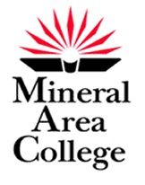 Mineral Area College logo