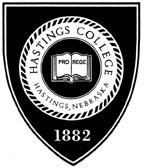 Hastings College logo