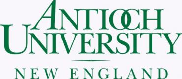 Antioch University New England logo