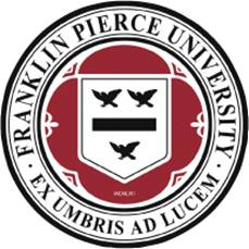 Franklin Pierce logo