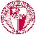 Caldwell College logo
