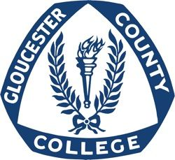 Rowan College of Gloucester County logo