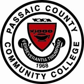 Passaic County Community College logo