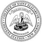 College of St. Elizabeth logo