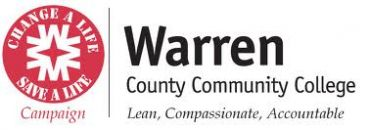 Warren County CC logo