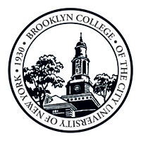 CUNY Brooklyn logo
