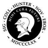 CUNY Hunter logo