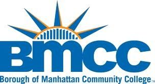 CUNY Manhattan logo