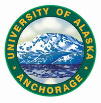 University of Alaska, Anchorage logo