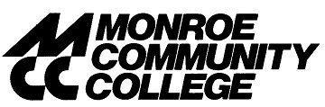 Monroe Community College logo