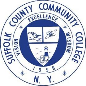 Suffolk County Community College logo