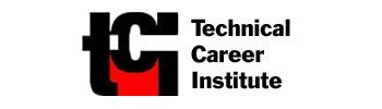 Technical Career Institute logo