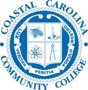 Coastal Carolina Community College logo