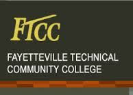 Fayetteville Technical Community College logo