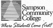 Sampson CC logo