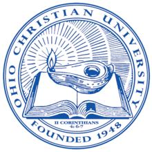 Ohio Christian logo