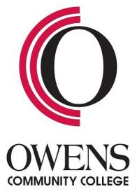 Owens State Community College logo