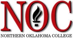 Northern Oklahoma College logo