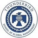 Thunderbird School of Global Management logo