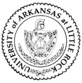 Arkansas Little Rock logo