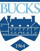 Bucks Community College logo